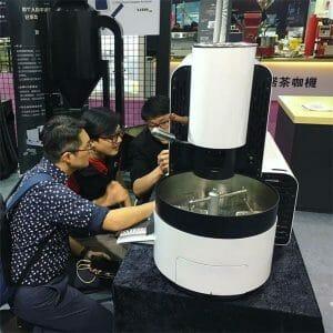 1kg coffee roasting machine for sale