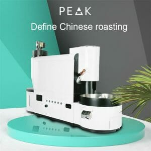 automatic 1kg coffee roasting machine