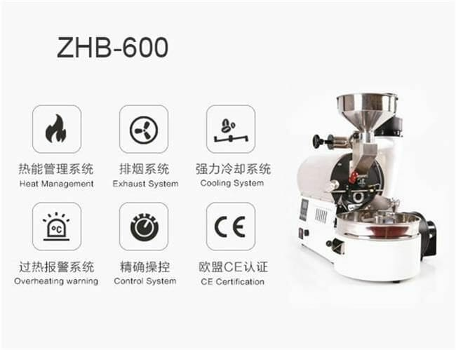 600g coffee roasting machines for sale
