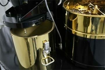 3kg coffee roaster machine
