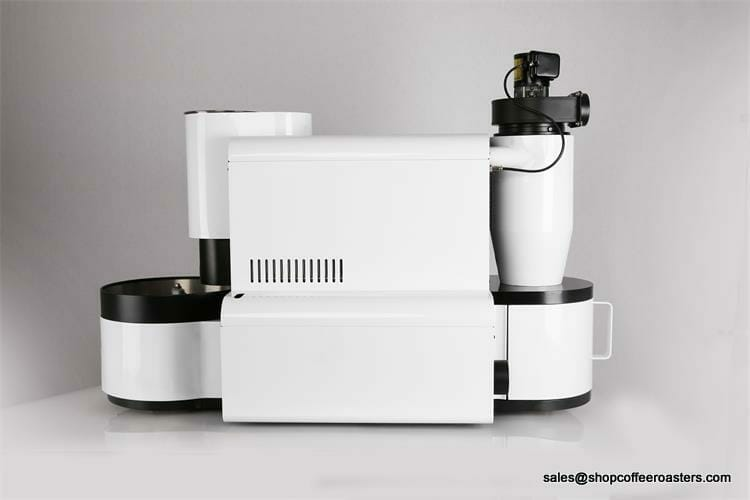 1.2kg automatic coffee roaster