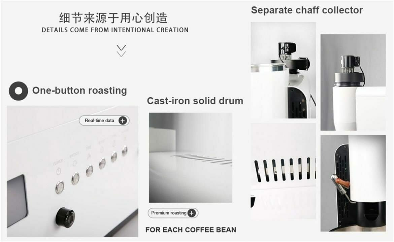 1kg coffee roasting machine