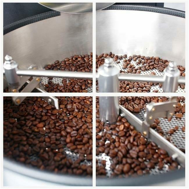 coffee roaster 2kg
