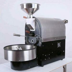 ZHB 2kg coffee roaster