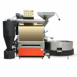 25kg coffee roaster