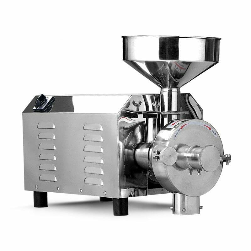 commercial coffee mill