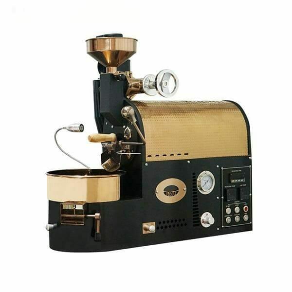 600g gas coffee roasters