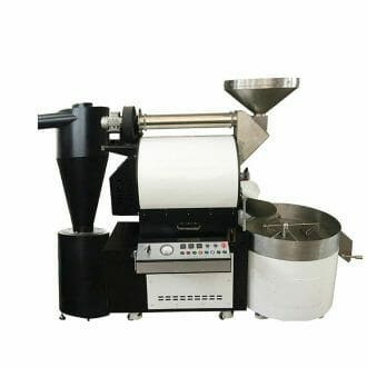 30kg gas coffee roaster