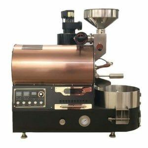 drum coffee roaster