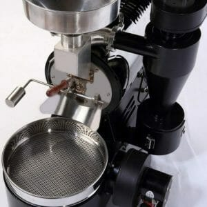 600g small Gas roaster