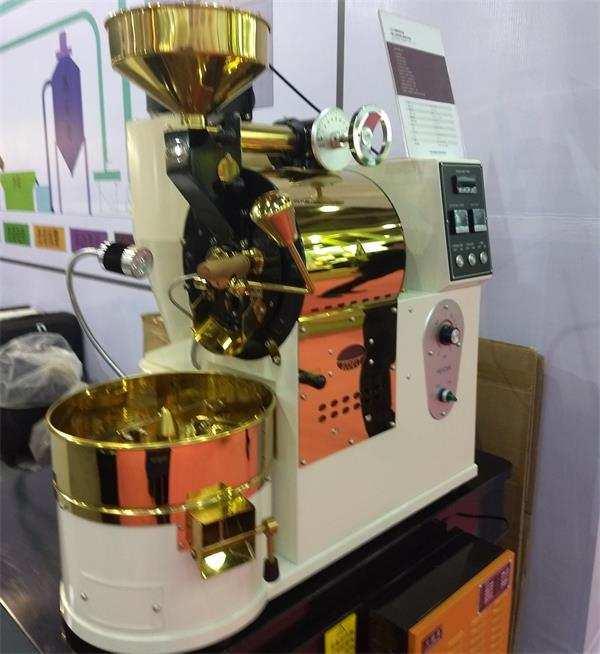 bideli 1kg coffee roaster for sale