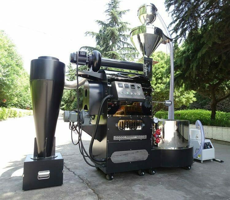 15kg coffee roaster