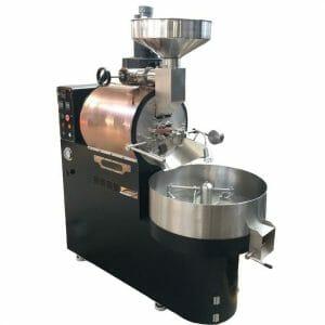 ZK-10kg coffee Roaster