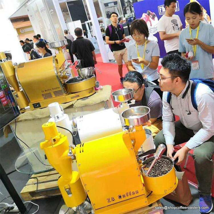 400g coffee roaster