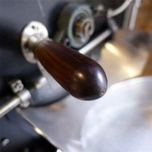 4kg coffee roaster