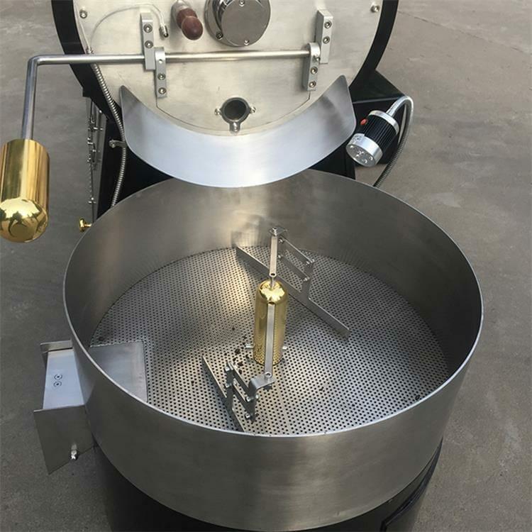 2kg coffee roaster