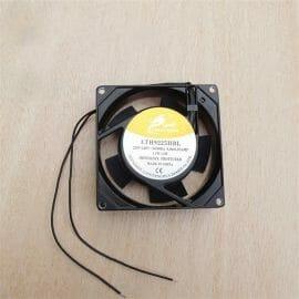 coffee roaster air fan