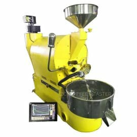 4.6 lb coffee roaster for sale