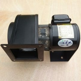 1kg coffee roaster exhaust fan