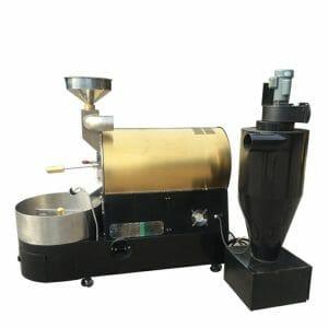 gold 2kg coffee roaster