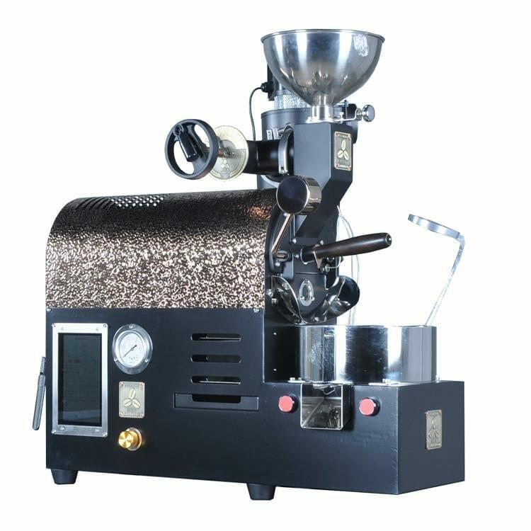 R500 master coffee roaster
