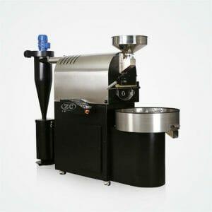 coffee bean roaster machine