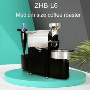 6kg coffee bean roaster