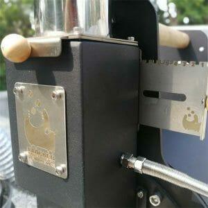 portable coffee roaster