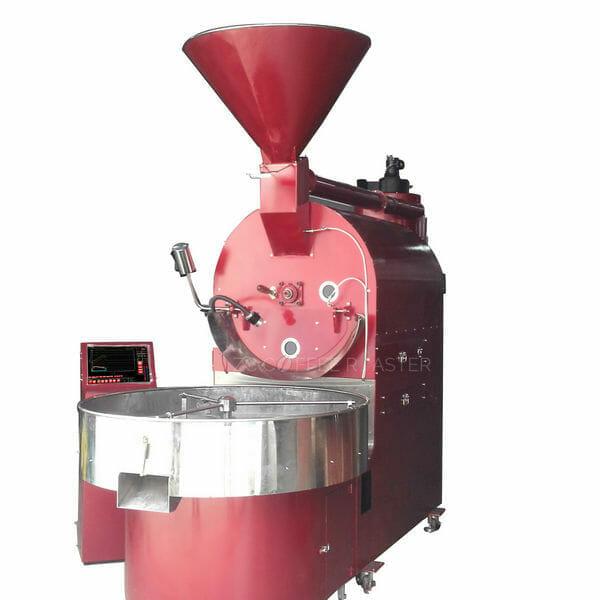 30kg coffee roaster