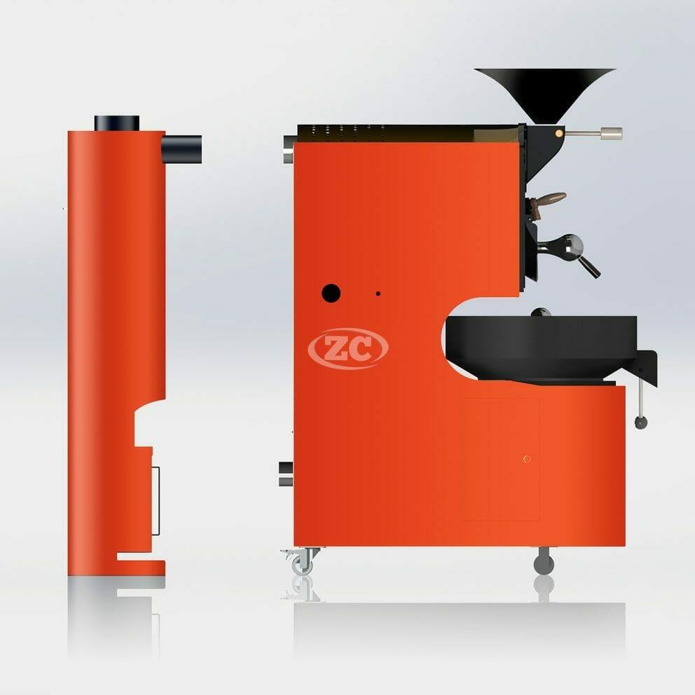 smart 6kg coffee roaster for sale