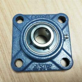 drum roaster back bearing