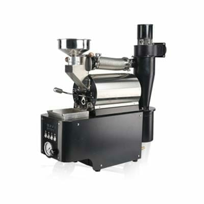 200g sample coffee roaster for sale