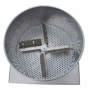 1kg coffee cooling plate