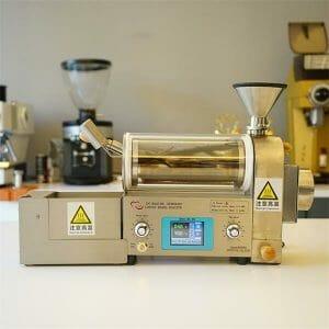 sample roaster 200g
