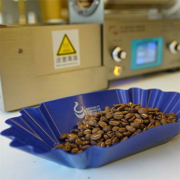 coffee sample roaster 200g