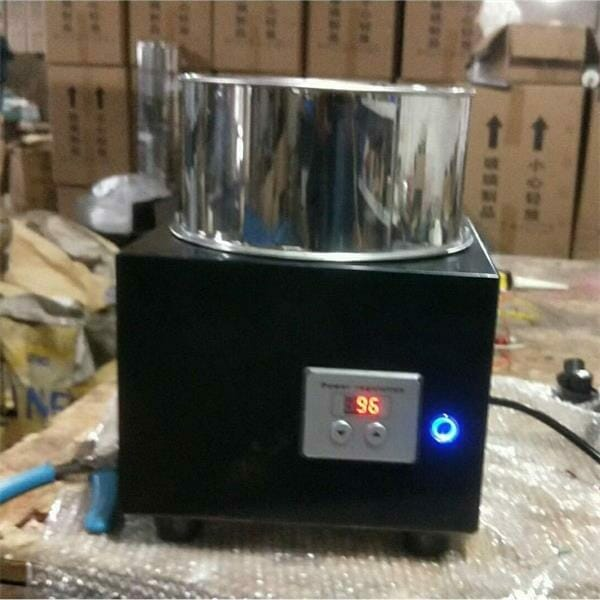 1kg coffee roaster cooling plate