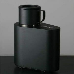50g sample coffee roaster