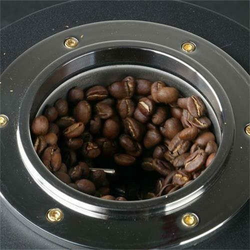 santoker 50g sample roaster