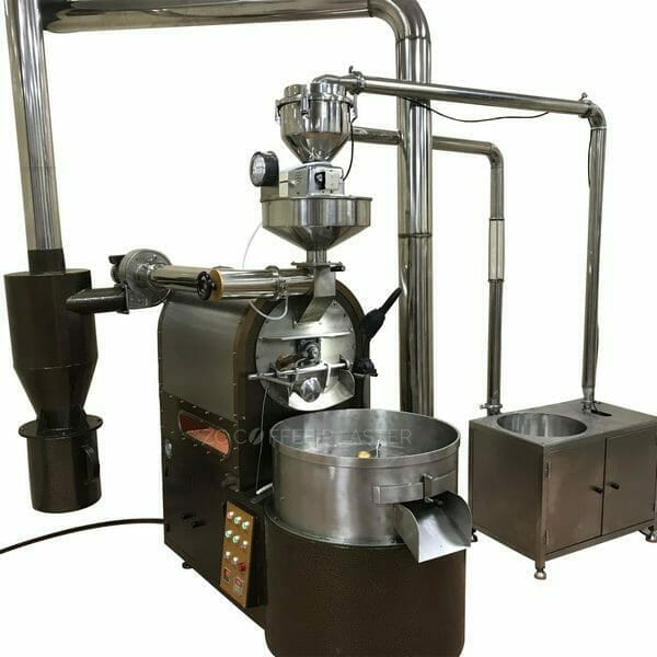 10kg coffee roaster machine