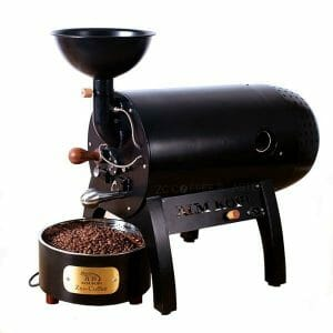coffee roaster for sale