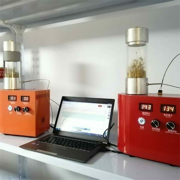 electric home coffee roaster
