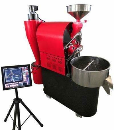 5kg Coffee Roaster