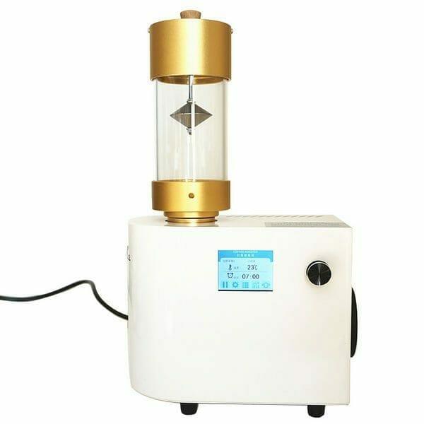 300g hot air roaster