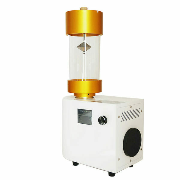 automatic hot air roaster