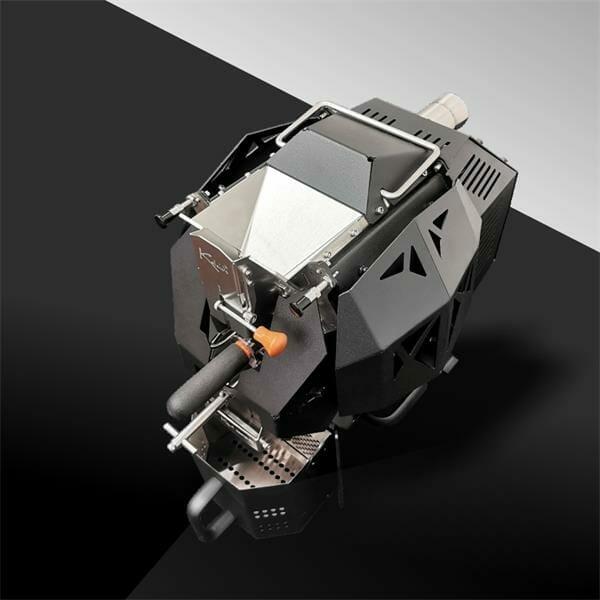 home pro sample coffee roaster