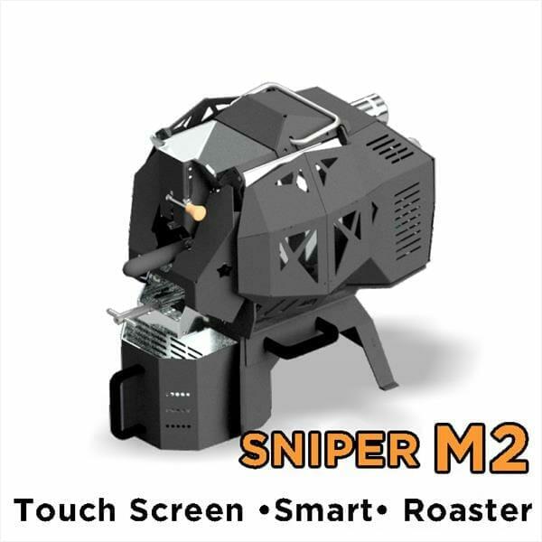 pro sample coffee roaster