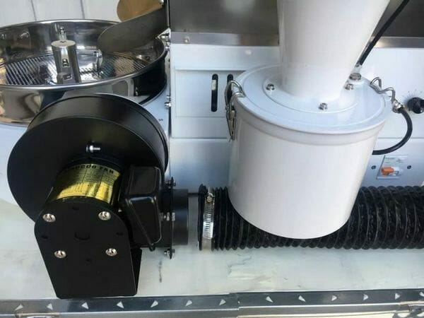 hb m6 roaster
