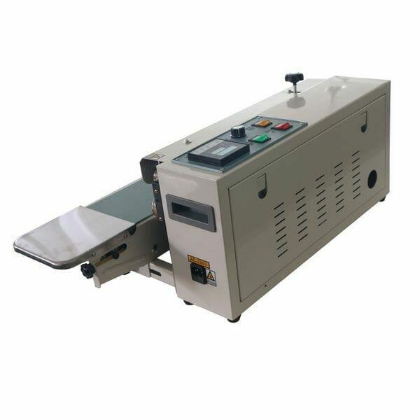 automatic coffee sealing machine