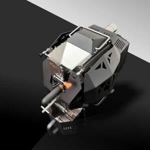 sample coffee roaster
