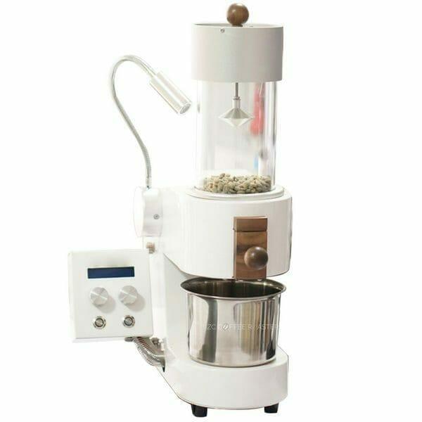 bluetooth coffee roaster